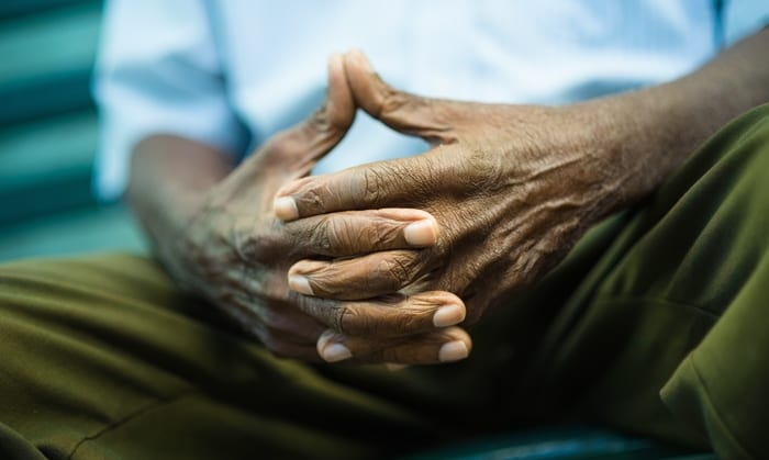 Elderly Care Programme A Priority