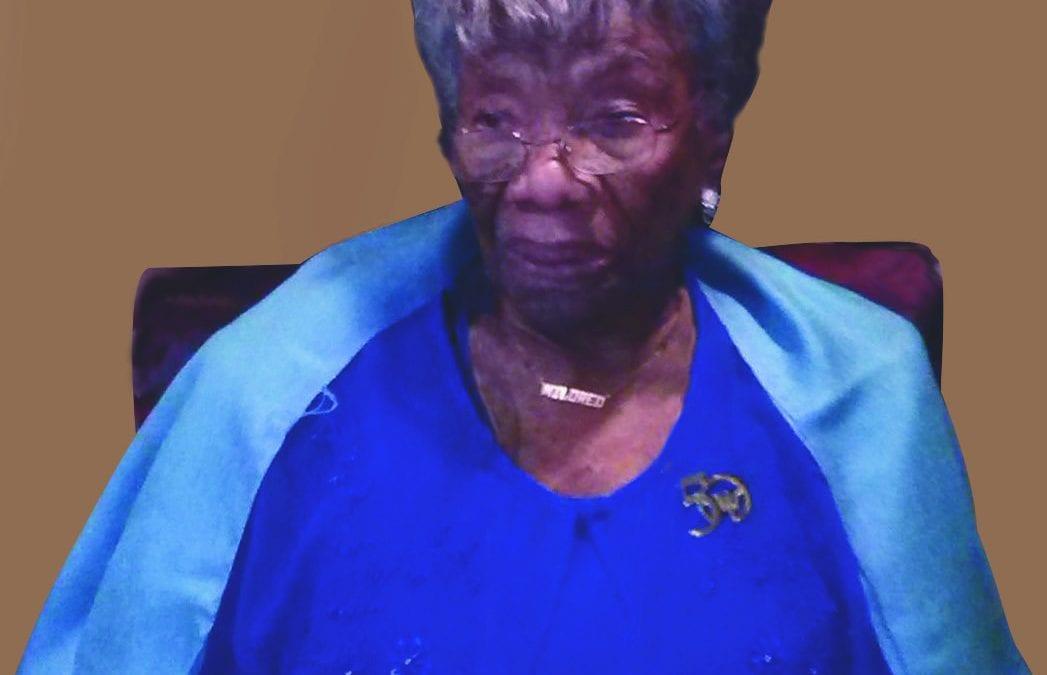 Mildred Franklin