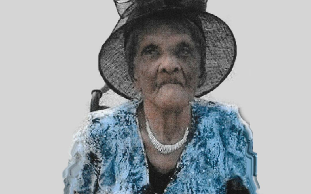 Edith Vanetta St. Clair Wilkinson