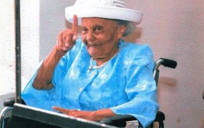 Ethel Hoyte