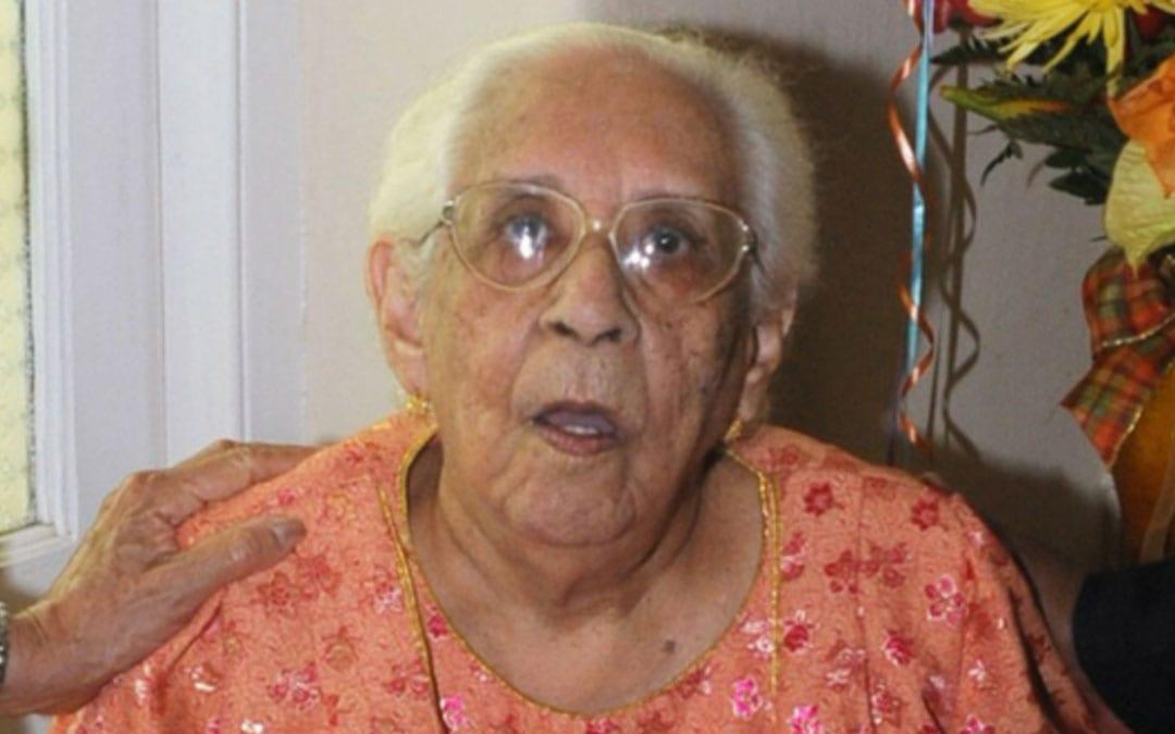 Sylvia Maughan