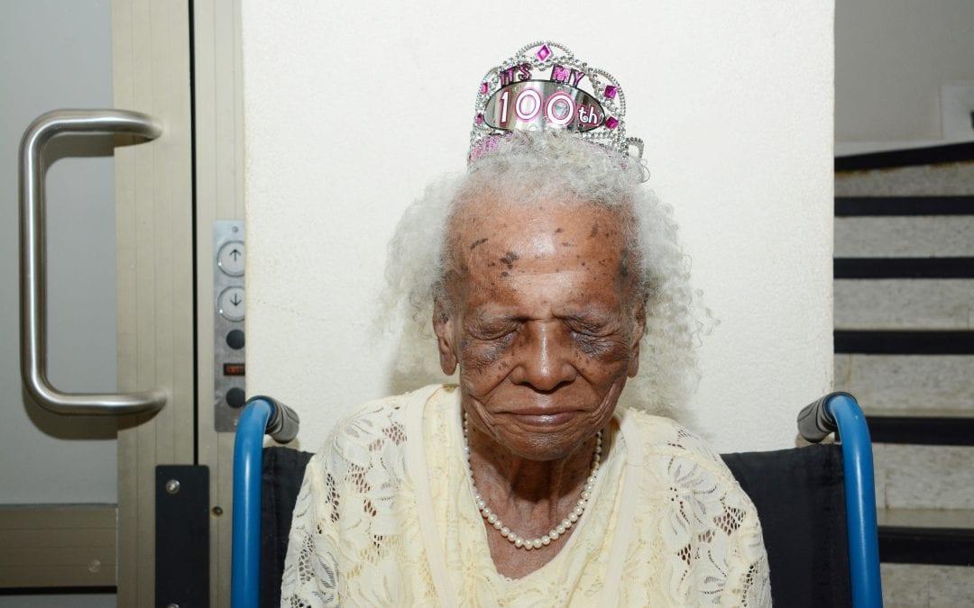 Marjorie Doreta Banfield