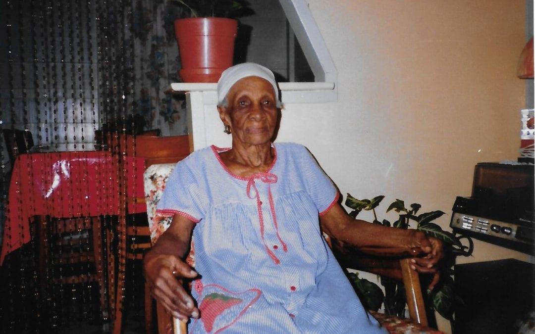 Rosetta Wickham