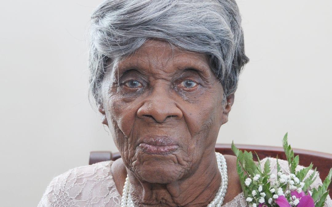 Florence Matilda Mason