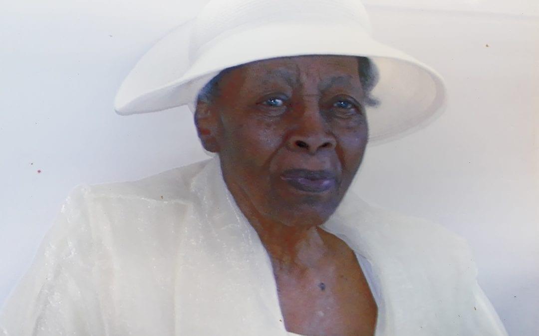 Lillian Jessamy Sargeant