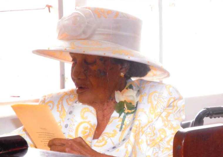 Lorraine Agatha Sargeant