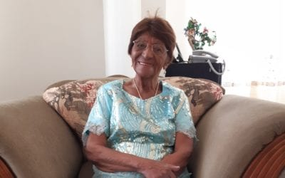 Beryl Mabel Whitney